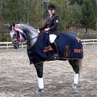hestebutikk sverige drammen