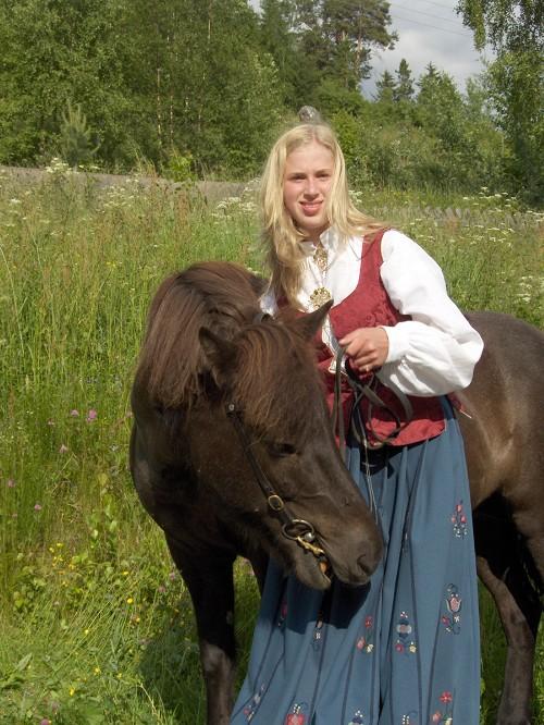heste verdens storste